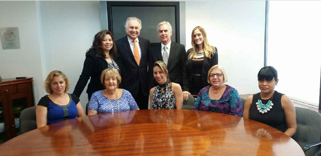 David Efron Law Puerto Rico Law Firm